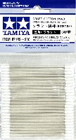タミヤメイクアップ材クラフト綿棒 (三角・フラット)