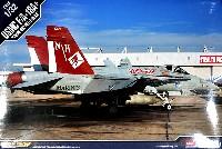 F/A-18A+ ホーネット VMFA-232 レッドデビルズ