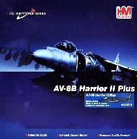 AV-8B ハリアー 2 プラス VMA-513