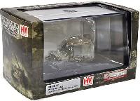 ホビーマスター1/72 グランドパワー シリーズウィリス MB ジープ ミリタリー・ポリス