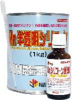 GSIクレオスVANCE・マテリアルMr.半透明シリコーン (1kg)