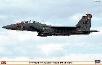 F-15E ストライク イーグル タイガーミート 2005