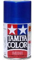 タミヤタミヤカラー スプレーTS-89 パールブルー