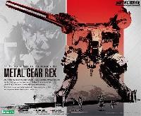 メタルギア REX