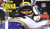 フジミ1/20 GPシリーズ SP (スポット)ウィリアムズ FW16 アイルトン・セナ 1994
