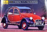 シトロエン 2CV チャールストン