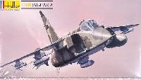 ジャギュア A フランス軍 単座攻撃機