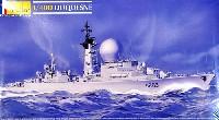 デュケーヌ フランス軍 重巡洋艦