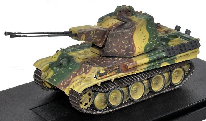 ドイツ 5.5cm連装機関砲 Flak38搭載 パンター対空戦車 西部戦線 1945完成品(ドラゴン1/72 アルティメットアーマー (ULTIMATE ARMOR)No.60643)商品画像_2