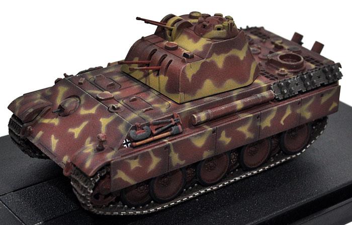 ドイツ 対空戦車 341型 2cm対空機関砲 搭載 ニュルンベルク 1945完成品(ドラゴン1/72 アルティメットアーマー (ULTIMATE ARMOR)No.60594)商品画像_1
