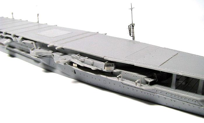 日本海軍 航空母艦 龍鳳用 エッチングパーツエッチング(ピットロード1/700 エッチングパーツシリーズNo.PE-228)商品画像_3