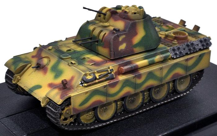 ドイツ 対空戦車 341型 2cm対空機関砲 搭載 ドイツ 1945完成品(ドラゴン1/72 アルティメットアーマー (ULTIMATE ARMOR)No.60644)商品画像_1