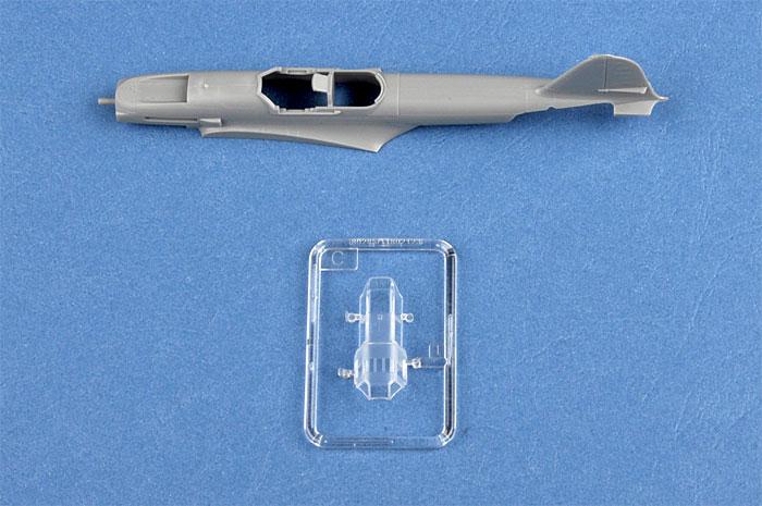 IL-2M3 シュトゥルモヴィクプラモデル(ホビーボス1/72 エアクラフト プラモデルNo.80285)商品画像_3
