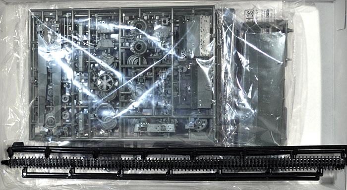 三式中戦車 チヌ (アリクイさんチーム)プラモデル(ファインモールドガールズ&パンツァーNo.41102)商品画像_1
