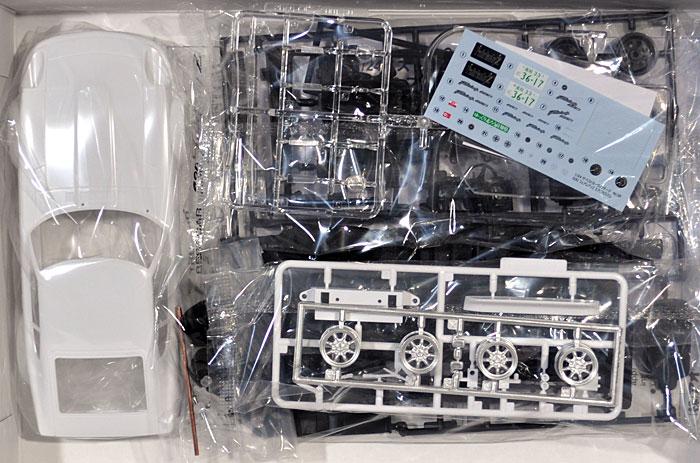 S30 フェアレディ Z エアロカスタムプラモデル(アオシマ1/24 ザ・ベストカーヴィンテージNo.039)商品画像_1
