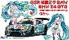 GSR 初音ミク BMW BMW Z4 GT3 2012 スーパーGT Rd.2 富士