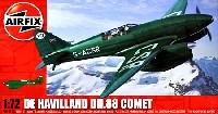 デ・ハビランド DH.88 コメート レーサー グリーンVer.