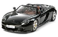 タミヤ1/12 ビッグスケールシリーズポルシェ カレラ GT