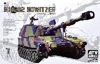 AFV CLUB1/35 AFV シリーズM109A2 自走榴弾砲