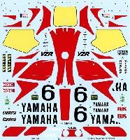 ヤマハ YZR500 ファクトリーチーム #6 WGP 1988