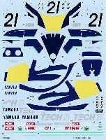 ヤマハ YZR500 TECH21 #21 1989