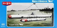 ドイツ ハッシェ 試作特殊潜航艇