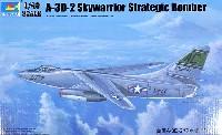 トランペッター1/48 エアクラフト プラモデルアメリカ海軍 A-3D-2 スカイウォーリアー