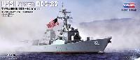 アメリカ海軍 駆逐艦 ラッセン DDG-82