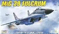 レベル1/48 飛行機モデルMiG 29 フルクラム