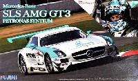 メルセデス ベンツ SLS AMG GT3 ペトロナス シンティアム