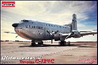 ローデン1/144 エアクラフトダグラス C-124C グローブマスター 2