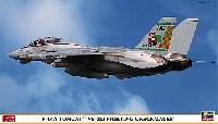 F-14A トムキャット VF-211 ファイティング チェックメイツ