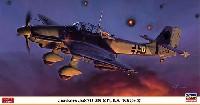 ユンカース Ju87D-3N スツーカ 第2夜間地上攻撃飛行隊