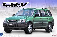 アオシマ1/24 ザ・ベストカーGTRD1 CR-V