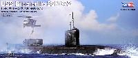 ホビーボス1/350 艦船モデルUSS グリーンヴィル SSN-772