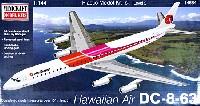 DC-8-63 ハワイアン航空