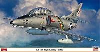 TA-4F スカイホーク FAC