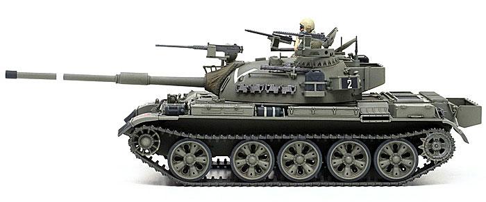 イスラエル軍戦車 ティラン 5プラモデル(タミヤ1/35 ミリタリーミニチュアシリーズNo.328)商品画像_2