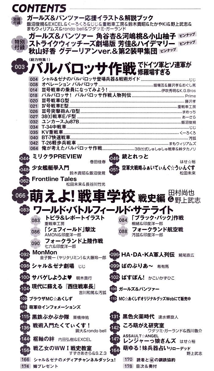 MC☆あくしず Vol.28雑誌(イカロス出版季刊 MCあくしずNo.Vol.028)商品画像_1