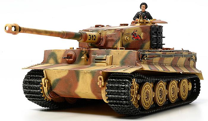 ドイツ重戦車 タイガー1シリーズ コーティングシートセットシート(タミヤディテールアップパーツ シリーズ (AFV)No.12653)商品画像_2