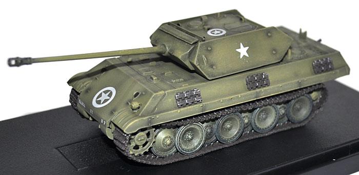 ドイツ M10パンター (偽装戦車) 第150装甲旅団 ベルギー 1944完成品(ドラゴン1/72 アルティメットアーマー (ULTIMATE ARMOR)No.60649)商品画像_2