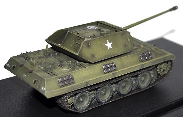 ドイツ M10パンター (偽装戦車) 第150装甲旅団 ベルギー 1944完成品(ドラゴン1/72 アルティメットアーマー (ULTIMATE ARMOR)No.60649)商品画像_3
