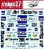 マツダ 787 #201 ArtSports ルマン 1990