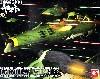 大ガミラス帝国航宙艦隊 ガミラス艦セット 2