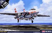 アカデミー1/72 AircraftsF-14A トムキャット VF-1 ウルフパック