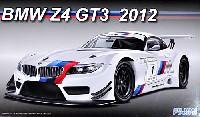 BMW Z4 GT3 2012年モデル