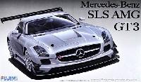 メルセデス ベンツ SLS AMG GT3