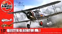 グロスター グラディエーター Mk.1