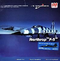 F-5E タイガー 2 VFA-127 デザート・ボギーズ