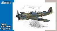スペシャルホビー1/48 エアクラフト プラモデルフェアリー ファイアフライ Mk.1 複座艦上戦闘機